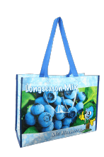 Big Shopper Blueberry