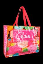Big Shopper Claire Roze