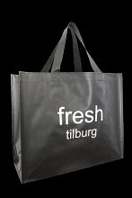 adb6ec71913 Big Shopper Tassen | Bedrukt met uw Logo | UTS Bags Groothandel in ...