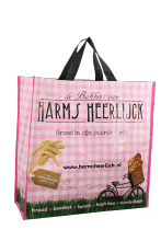 Big Shopper Harms Heerlijck