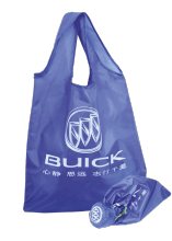 Foldable Tote Buick