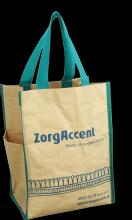 Kraft Papier Zorgaccent
