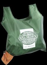 Opvouwtasje Waldkorn