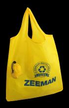 Opvouwtasje Zeeman