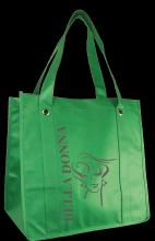 Green Bag Bella Donna