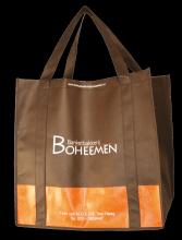 Green Bag Boheemen