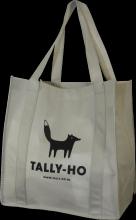 Green Bag Tally-HO