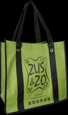 Green Bag Zus & Zo