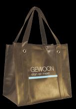Milieuvriendelijke tas Gewoon