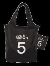Opvouwtasje JOE & BROWN
