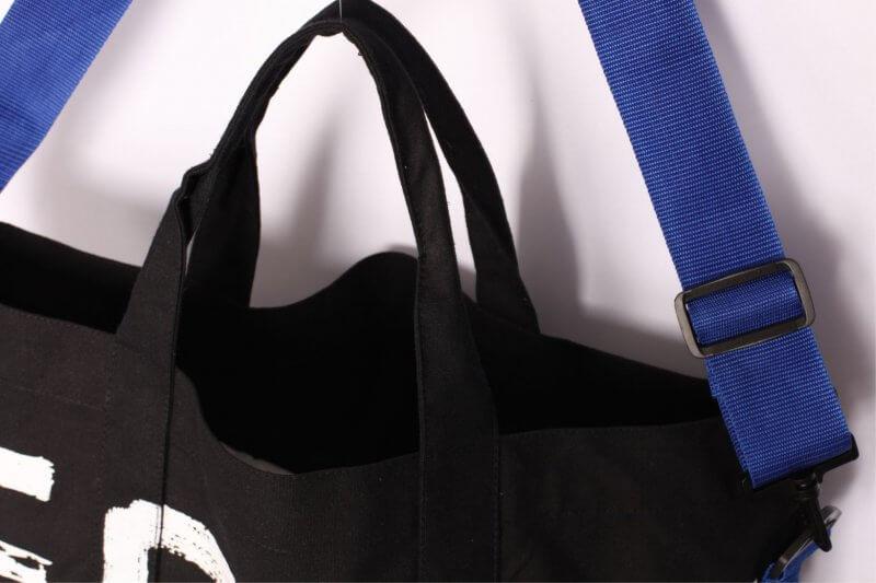 8c2a33d4e3f23d Canvas tas FOUR - super zware kwaliteit - UTS the source