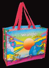 Shopper PP Woven Wrangler