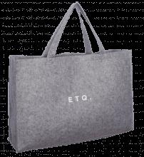 6cdf3aa4f04 Vilten Tas | UTS Bags - Specialist in Vilten tassen bedrukt uw Logo